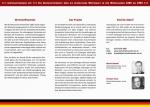 Info-Flyer Wirtschaftswende Ost