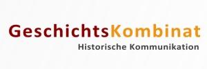 GeschichtsKombinat - Geschichtsmarketing, Chroniken und Historische Kommunikation