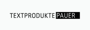 Textprodukte Pauer - Lektorat und Transkription