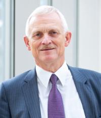 Hubert Lerche – Wirtschaftsinitiative Lausitz